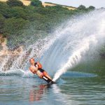 Waterskiing Cornwall