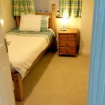 Activity holiday accommodation