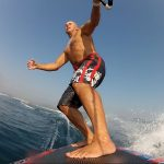 learn wakesurfing