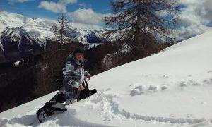Beginner Snowboarding