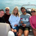 Boat Charter Cornwall